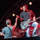Van Halen live at PNC Music Pavilion in Charlotte, NC on September 11, 2015