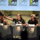 "Steven Yeun-July 10, 2015-Comic-Con International-AMC's ""The Walking Dead"" Panel"