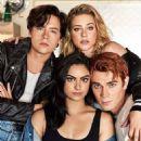 Riverdale Cast - 454 x 578