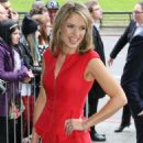 Charlotte Hawkins 2014 Tric Awards In London