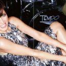 Dannii Minogue Glamour UK September 2012 - 454 x 301