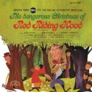 THE DANGEROUS CHRISTMAS OF RED RIDDINGHOOD - 454 x 454