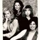 Swoosie Kurtz - cast of SISTERS