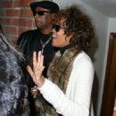 Whitney Houston: Dead at 48