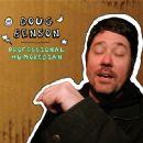Doug Benson - Professional Humoredian