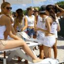 2014 Sports Illustrated Swimsuit Beach Volleyball Tournament