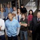 Stacy Keach - cast of PRISON BREAK