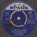 Keith Michell - I'll Give You The Earth (Tous Les Bateaux, Tous Les Oiseaux)