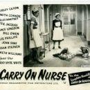Carry on Nurse - 454 x 374