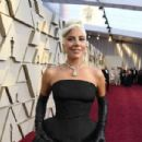 Lady Gaga At The 91st Academy Awards 2019 - Arrivals - 454 x 303