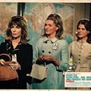 Mariette Hartley, Lee Grant, Nancy Kovack, Marooned (1969) - 454 x 359