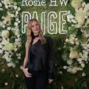 Rosie Huntington-Whiteley – Rosie HW x PAIGE Fall Collection 2017 launch in Los Angeles - 454 x 750