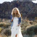 Miranda Lambert Redbook Magazine April 2011
