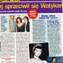 Sophia Loren - Zycie na goraco Magazine Pictorial [Poland] (6 December 2012) - 454 x 602