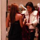 Demi Lovato - Shopping In Beverly Hills - September 21, 2010