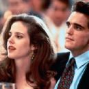 Mary-Louise Parker and Matt Dillon
