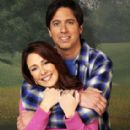Ray Romano and Patricia Heaton