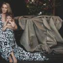 Asher Keddie - InStyle Magazine Pictorial [Australia] (August 2016)