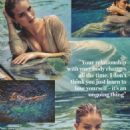 Rosie Huntington Whiteley – Glamour Magazine (June 2017) - 454 x 666