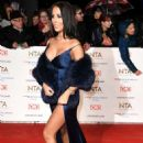 Yazmin Oukhellou – 2019 National Television Awards in London - 454 x 683