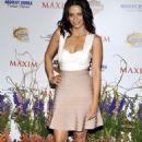 Navi Rawat - 11 Annual Maxim Hot 100 Party Held At Paramount Studios On May 19, 2010 In Los Angeles, California