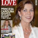 Princess Caroline of Monaco - 454 x 592