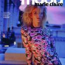 Fanny Francois - Marie Claire Magazine Pictorial [Spain] (December 2013) - 454 x 630