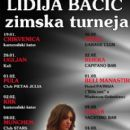 Lidija Bačić  -  Poster