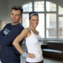 Janine Habeck - Haakle Kuss Zonen Workout Videoshoot