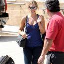 Lauren Conrad - Beverly Hills Candids, 03.07.2008.