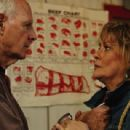 Bruce Dern star as Easy and Elizabeth Ashley star as Marg in The Cake Eaters.
