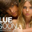 Blue Lagoon: The Awakening - Indiana Evans