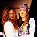 Erin and Axl