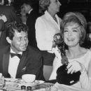 Eddie Fisher and Edie Adams