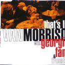 Van Morrison - That's Life