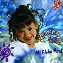 Danna Paola - Mi Globo Azul