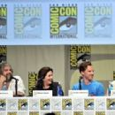 Comic-Con 2014 Photos: Day 3 - 454 x 319