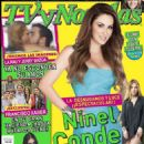 Ninel Conde- TVyNovelas Mexico Magazine July 2013 - 454 x 634
