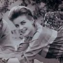 Dolores Hart and Don Robinson (Businessman) - 403 x 226