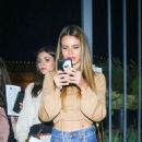 Victoria Justice and Madison Reed – Leaving the Love Leo Rescue Fundraiser in LA