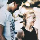 Madonna and Jim Albright - 454 x 650