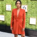 Candice Patton – The CW Networks Fall Launch Event in LA - 454 x 680