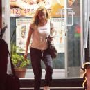 Diane Kruger out in New York - August 27, 2016 - 454 x 534