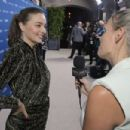 Miranda Kerr : PORTER's Incredible Women Gala 2018 - 454 x 303