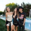 Emily Ratajkowski Revolve Hamptons Kick Off Party In Sagaponack