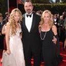 Jillie Mack and Tom Selleck with daughter Hannah