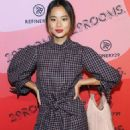 Jamie Chung – Refinery29 29Rooms New York 2018 – Expand Your Reality Opening Party in Brooklyn - 454 x 683