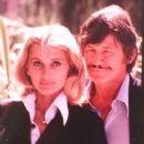 Charles Bronson and Jill Ireland - 246 x 288