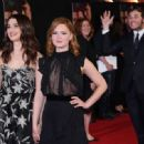 "Holliday Grainger – ""My Cousin Rachel"" Premiere in London, UK 06/07/2017 - 454 x 332"