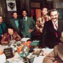 Barney Miller Cast